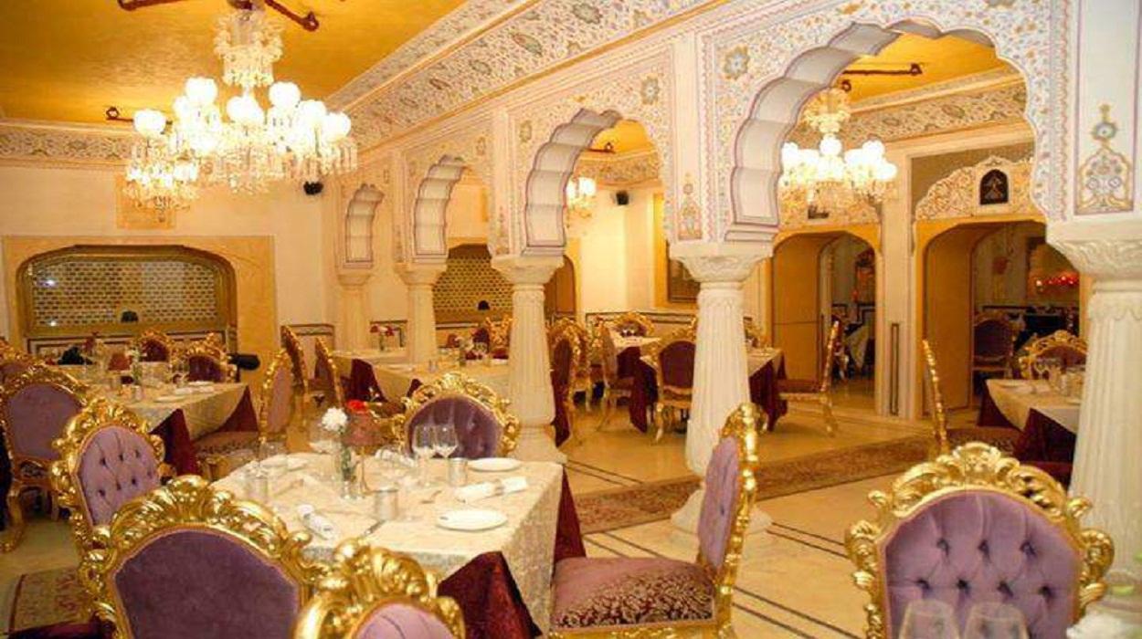1135 AD - Amer - Jaipur Photo1