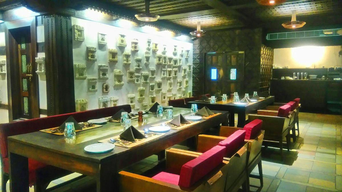 650 The Global Kitchen, Ambawadi, Ahmedabad Photo1