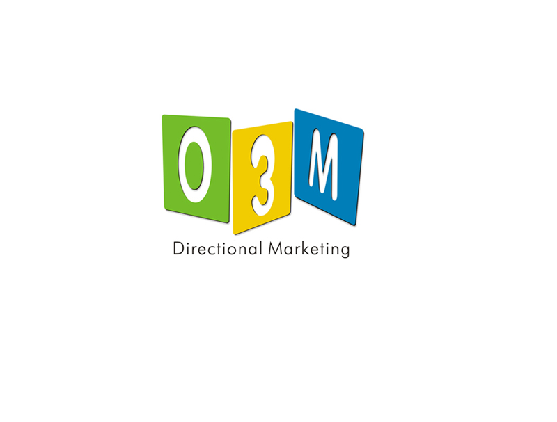O3M Directional Marketing Photo1