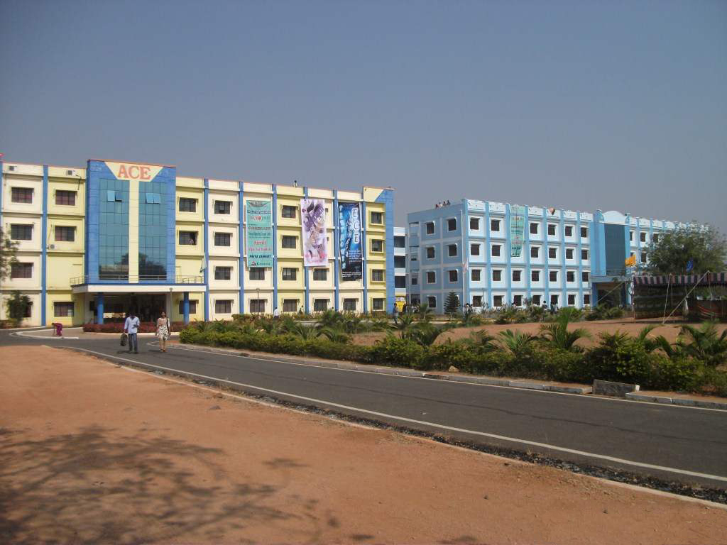 A.C.E. Engineering College - Hyderabad Photo1
