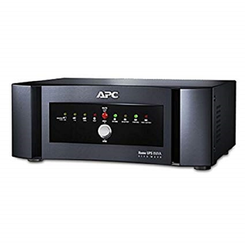 APC Home UPS 850VA Sine Photo1