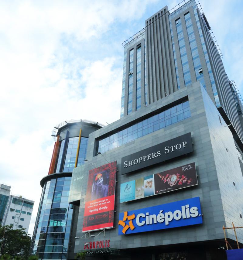 Acropolis Mall, Kolkata Photo1