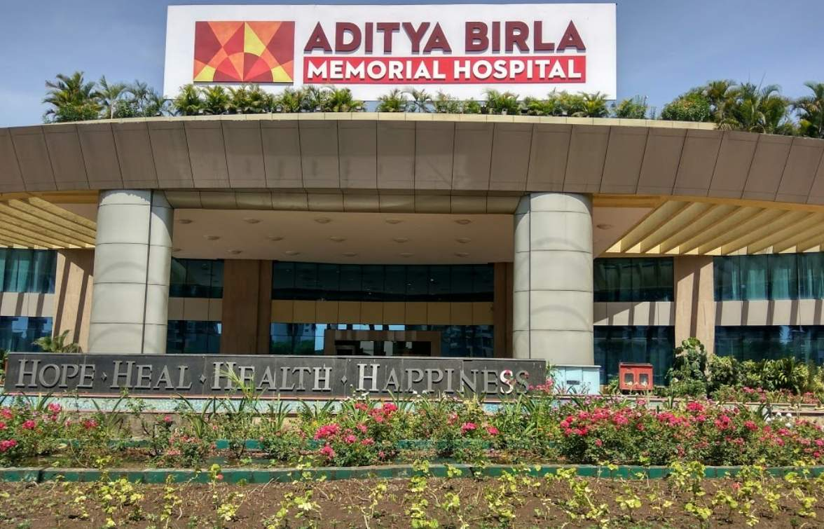 Aditya Birla Memorial Hospital - Chinchwad - Pune Photo1