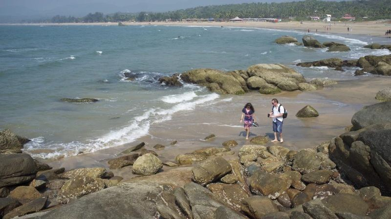 Agonda Beach - Goa Photo2