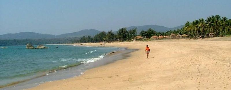 Agonda Beach - Goa Photo3