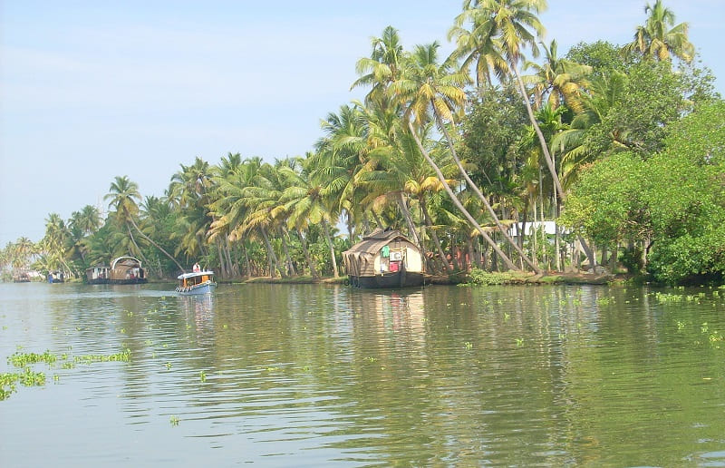 Alleppey Photo1