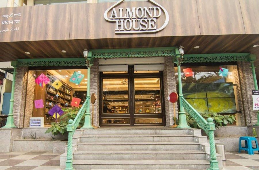Almond House, Banjara Hills, Hyderabad Photo1