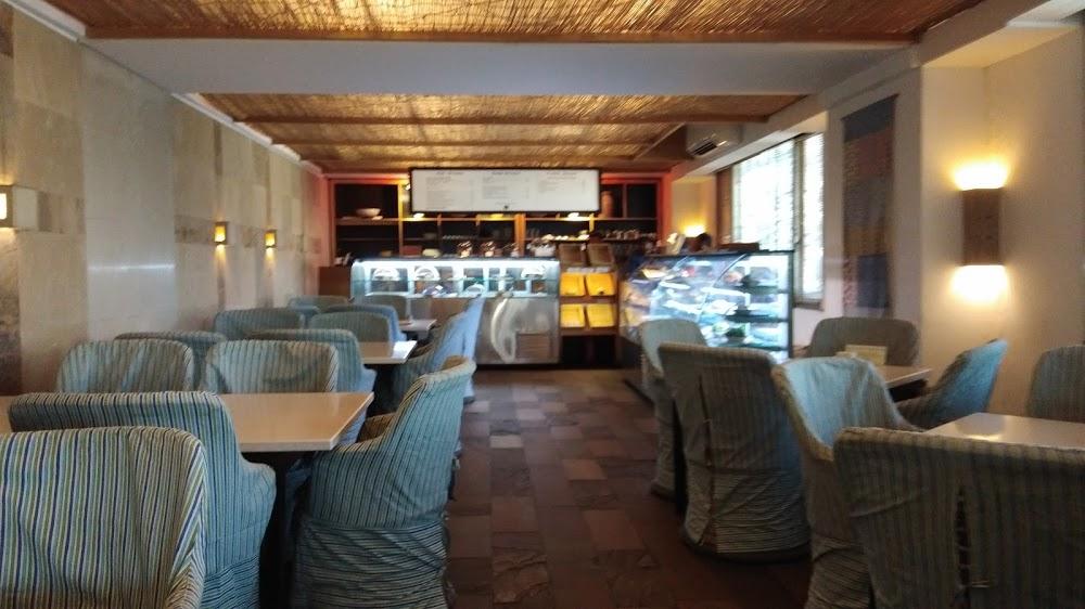 Anokhi Cafe - C Scheme - Jaipur Photo1