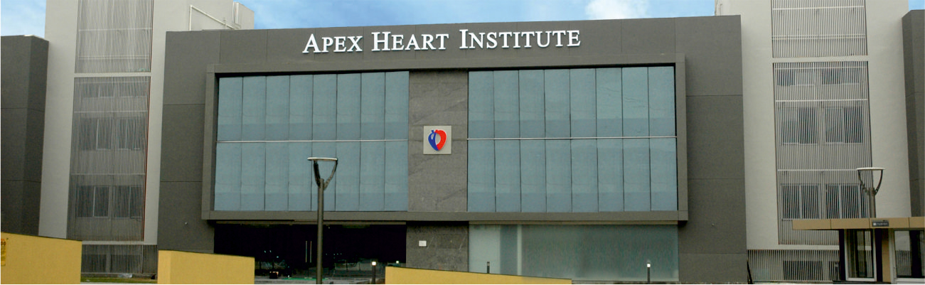 Apex Heart Institute - Ahmedabad Photo1