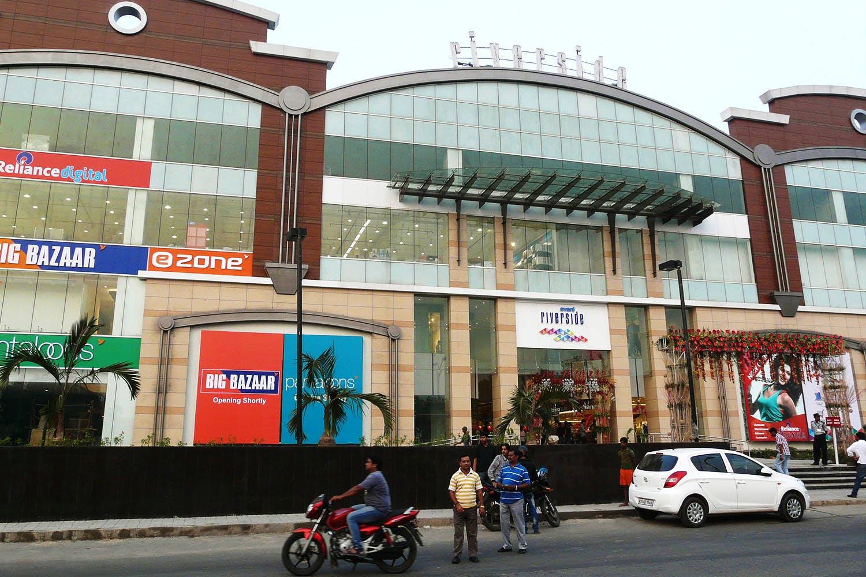 Avani River Side Mall, Kolkata Photo1