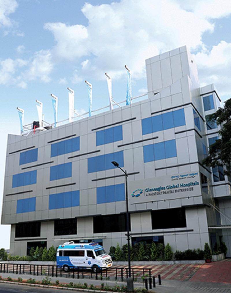 BGS Gleneagles Global Hospitals - Kengeri - Bangalore Photo1