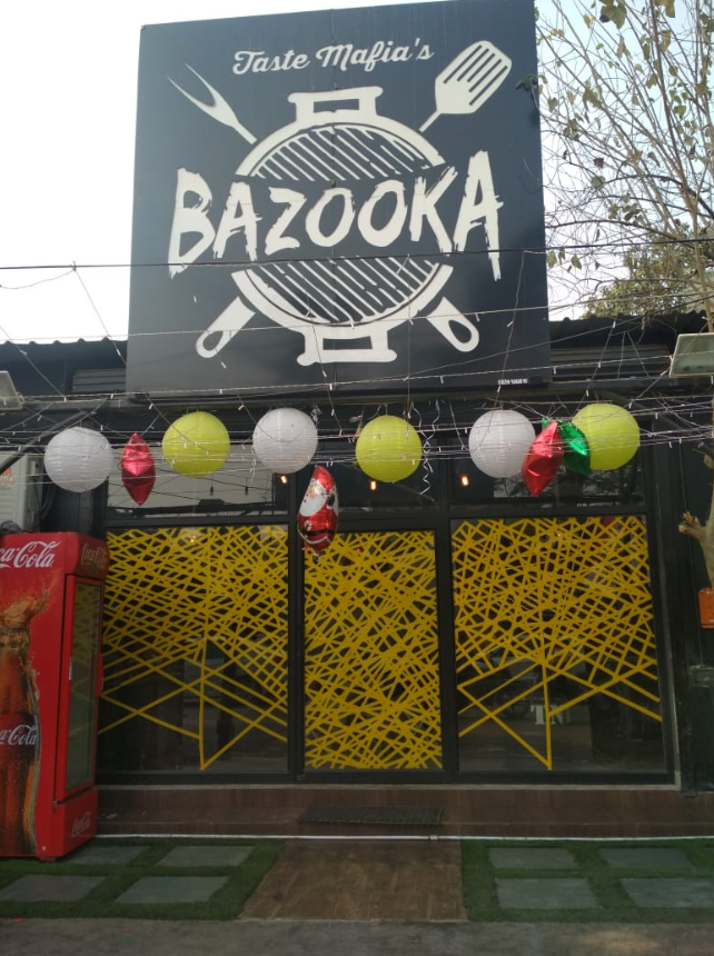 Bazooka, Swaroop Nagar, Kanpur Photo1