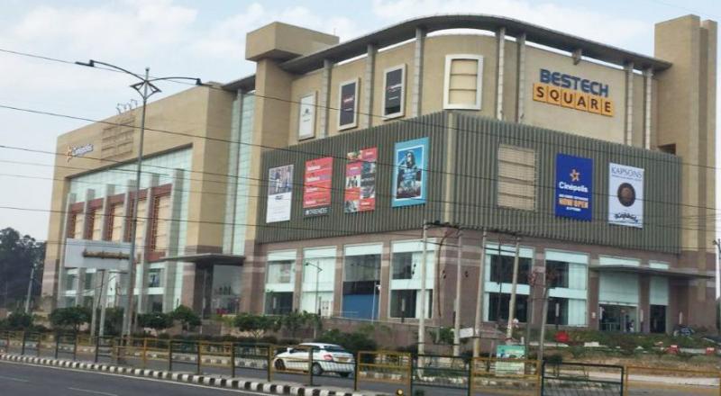 Bestech Square Mall - Chandigarh Photo1