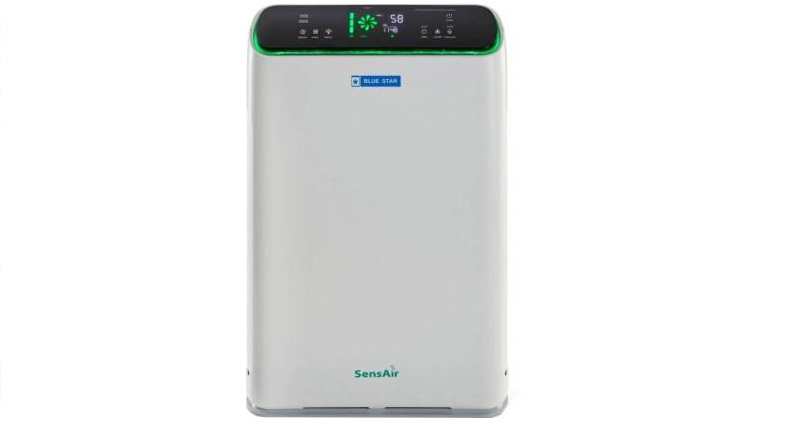 Blue Star Portable Air Purifier Photo1