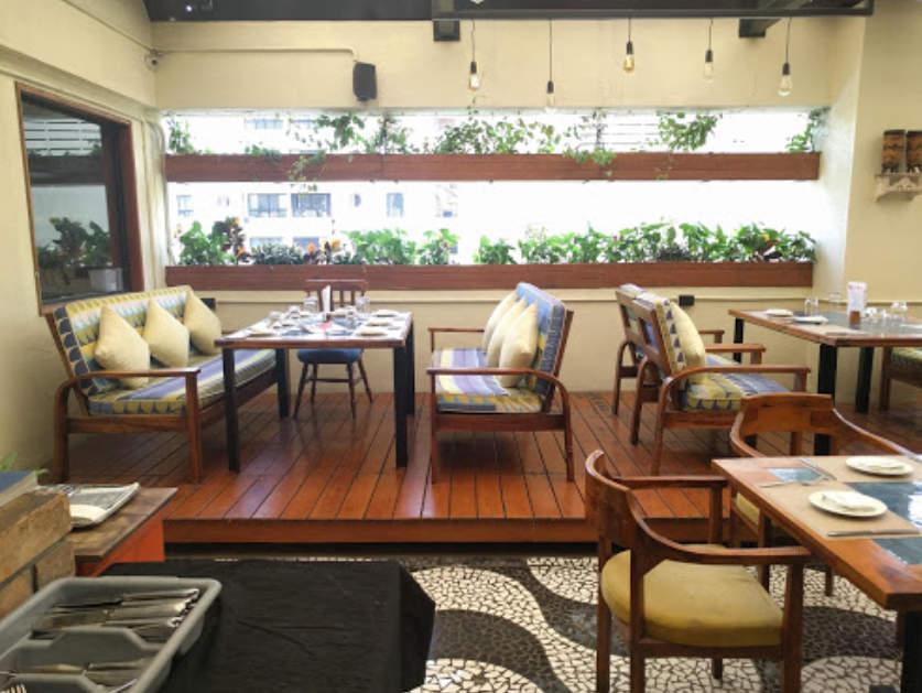 Boteco, Restaurante Brasileiro, Koregaon Park, Pune Photo1
