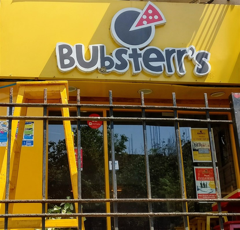 Bubsterr's, Kalyani Nagar, Pune Photo1