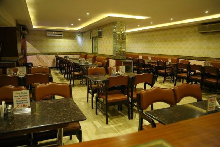 Cafe Bahar, Hyderguda, Hyderabad Photo1