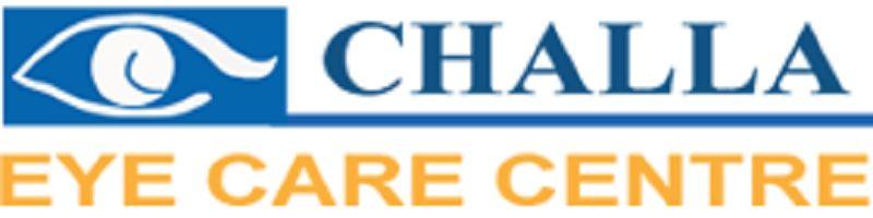 Challa Eye Care Centre Photo1