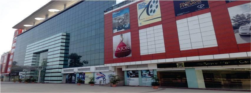 City Emporium Mall - Chandigarh Photo1