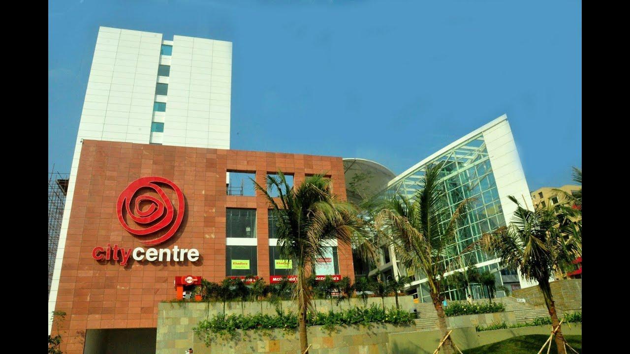 City Centre 2 Mall, New Town, Kolkata Photo1