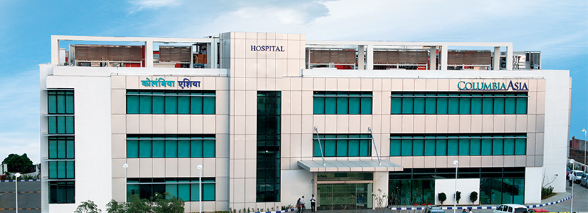Columbia Asia Hospital - Kharadi - Pune Photo1