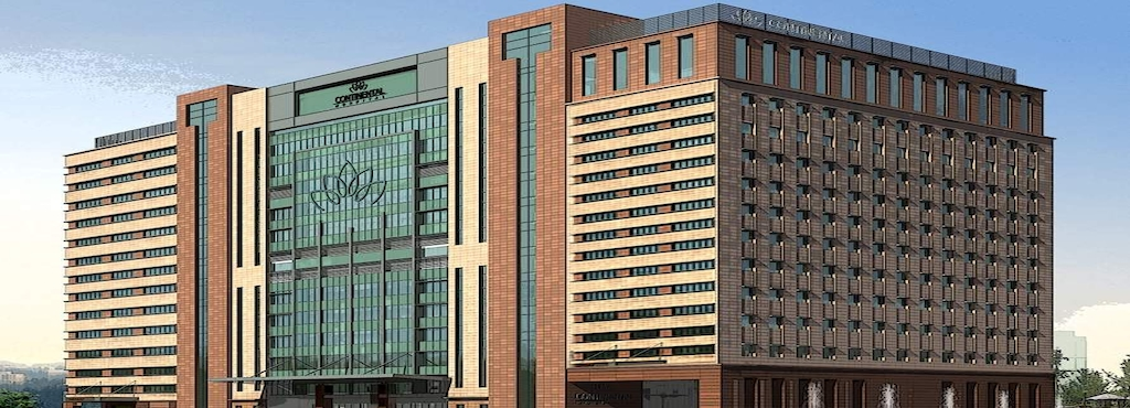 Continental Hospital - Gachibowli - Hyderabad Photo1