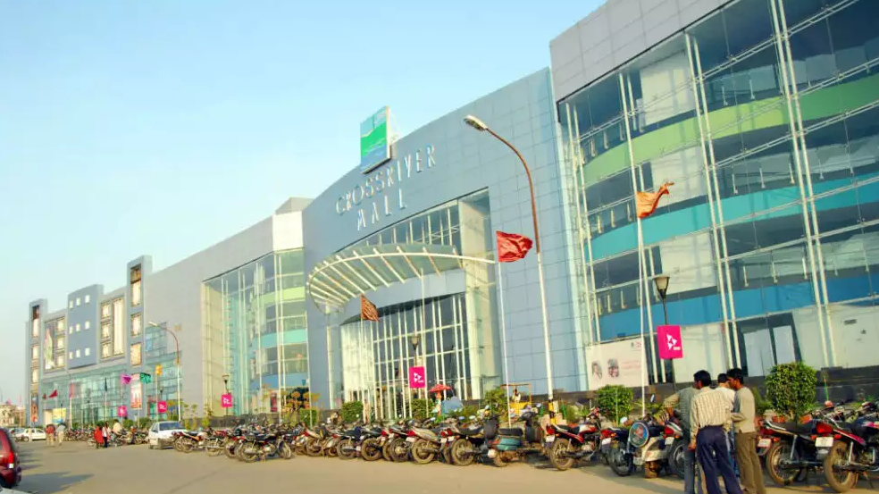 Cross River Mall, Delhi Photo1