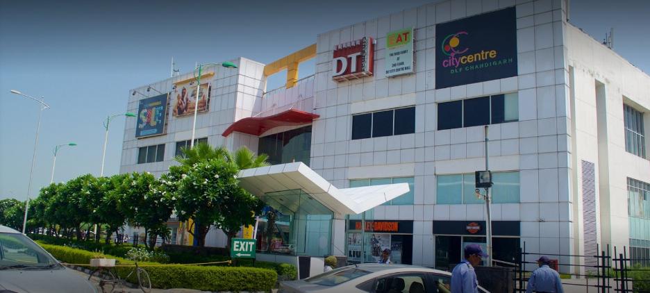 DLF City Centre Mall - IT Park - Chandigarh Photo1