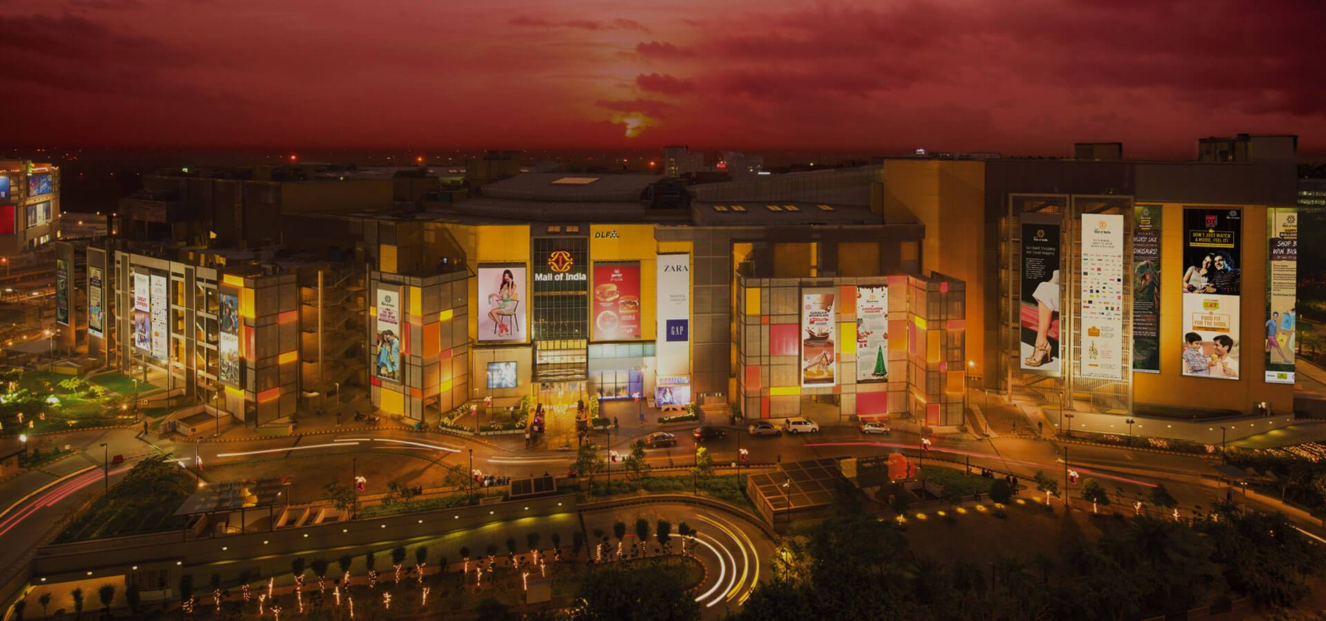 DLF Mall of India - Sector 18 - Noida Photo1