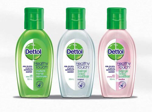 Dettol Hand Sanitizer Photo1