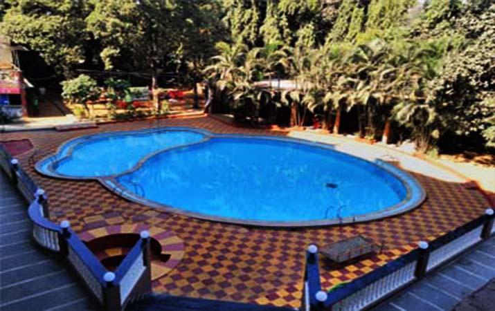 Dhuri Resort - Vasai - Palghar Photo1