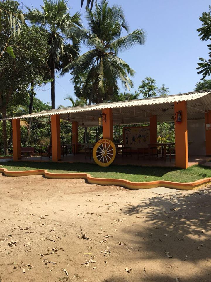 Domonica Beach Resort - Manori - Mumbai Photo1