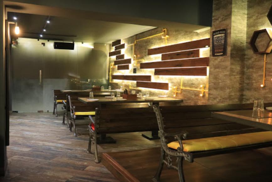 Downtown Cafe, Rakabganj, Agra Photo1