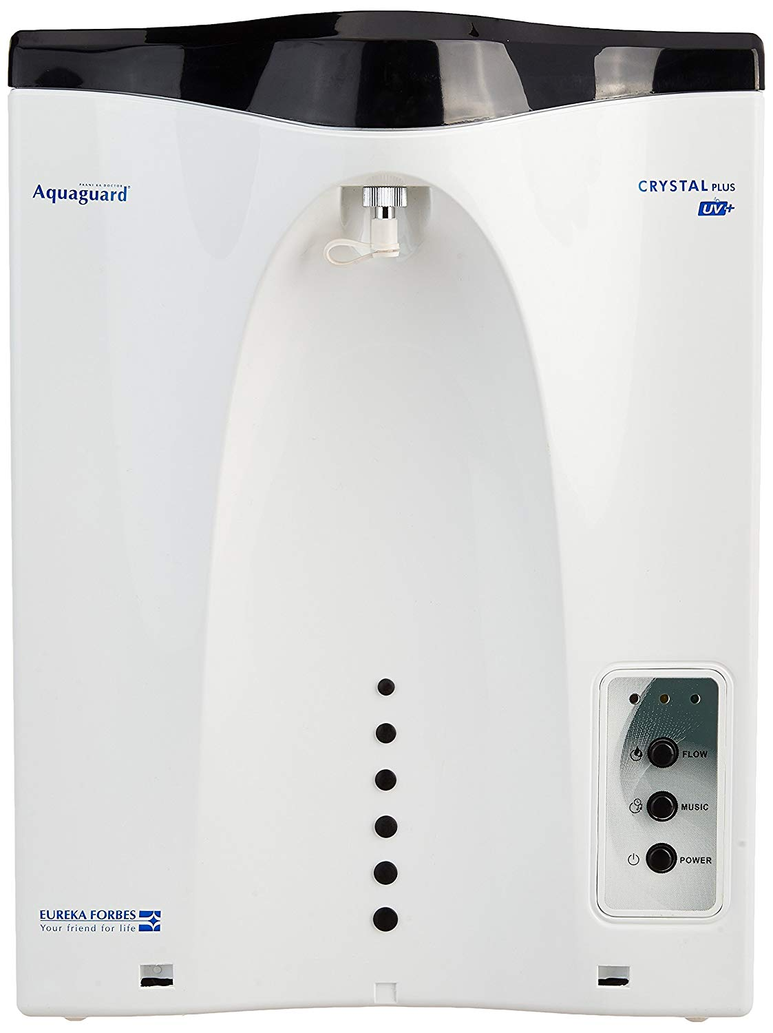 Eureka Forbes Aquaguard Crystal Plus UV Water Purifier Photo1