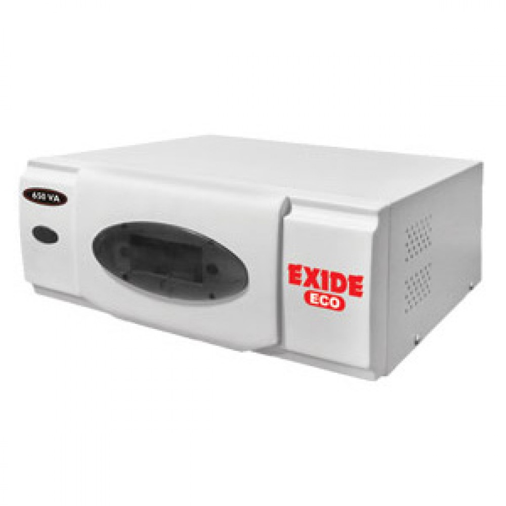Exide ECO 1500VA Home UPS System Photo1