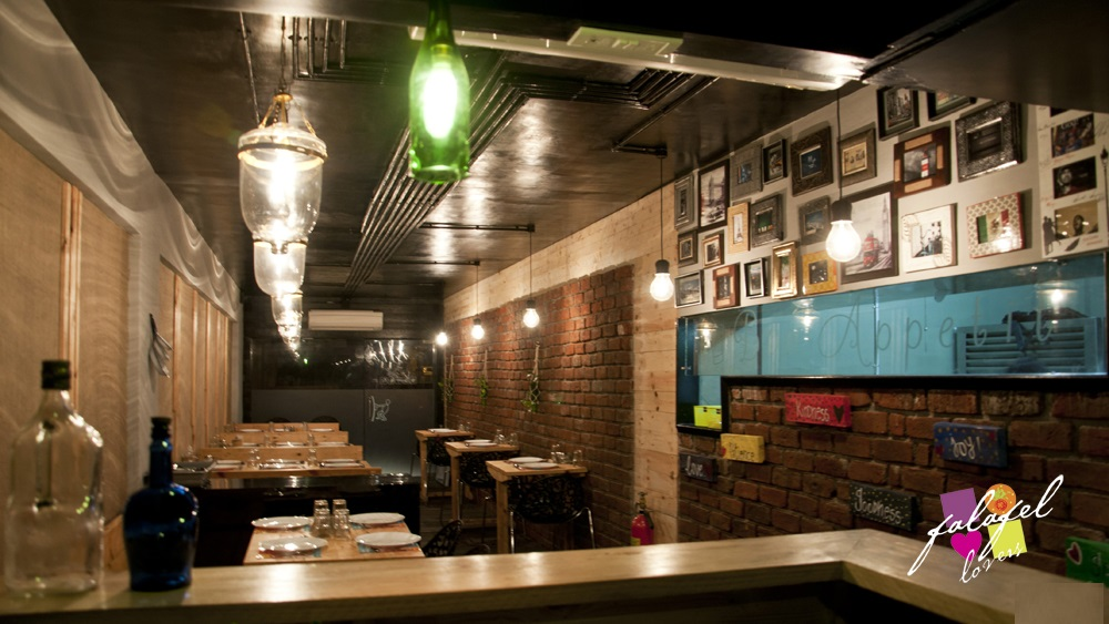 Falafel Lovers, City Light, Surat Photo1