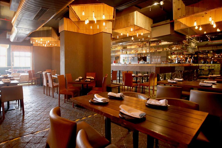 Farzi Cafe, Connaught Place, Delhi NCR Photo1
