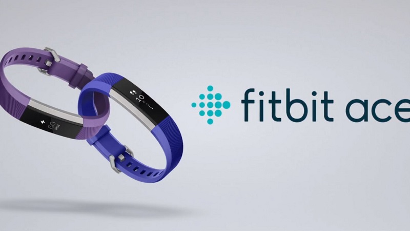 Fitbit Ace Fitness Tracker Photo1