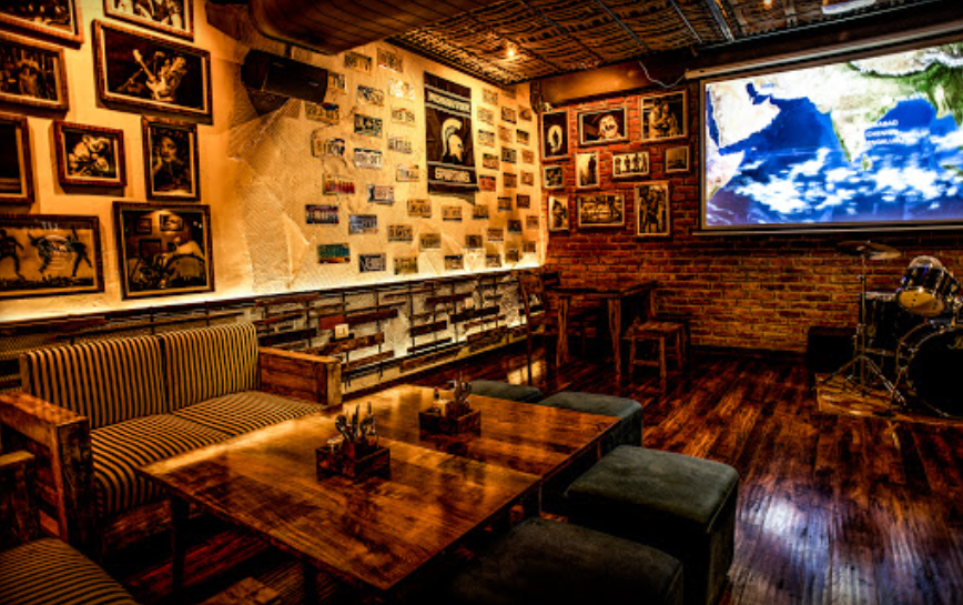 Folks Pub, Civil Lines, Agra Photo1