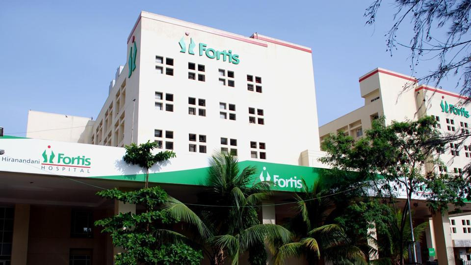 Fortis Hiranandani Hospital, Vashi, Navi Mumbai Photo1