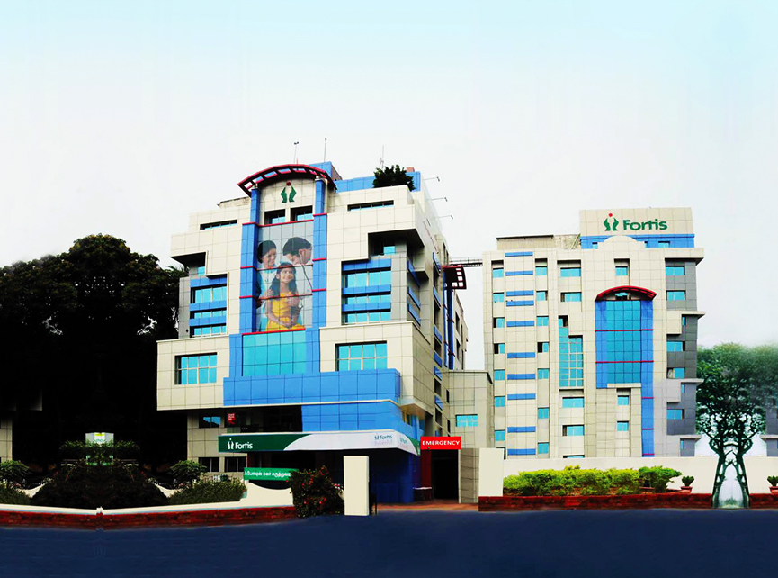 Fortis Malar Hospital - Adyar - Chennai Photo1