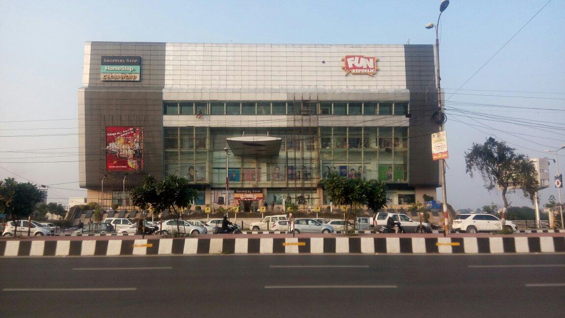 Fun Republic Mall - Gomti Nagar - Lucknow Photo1