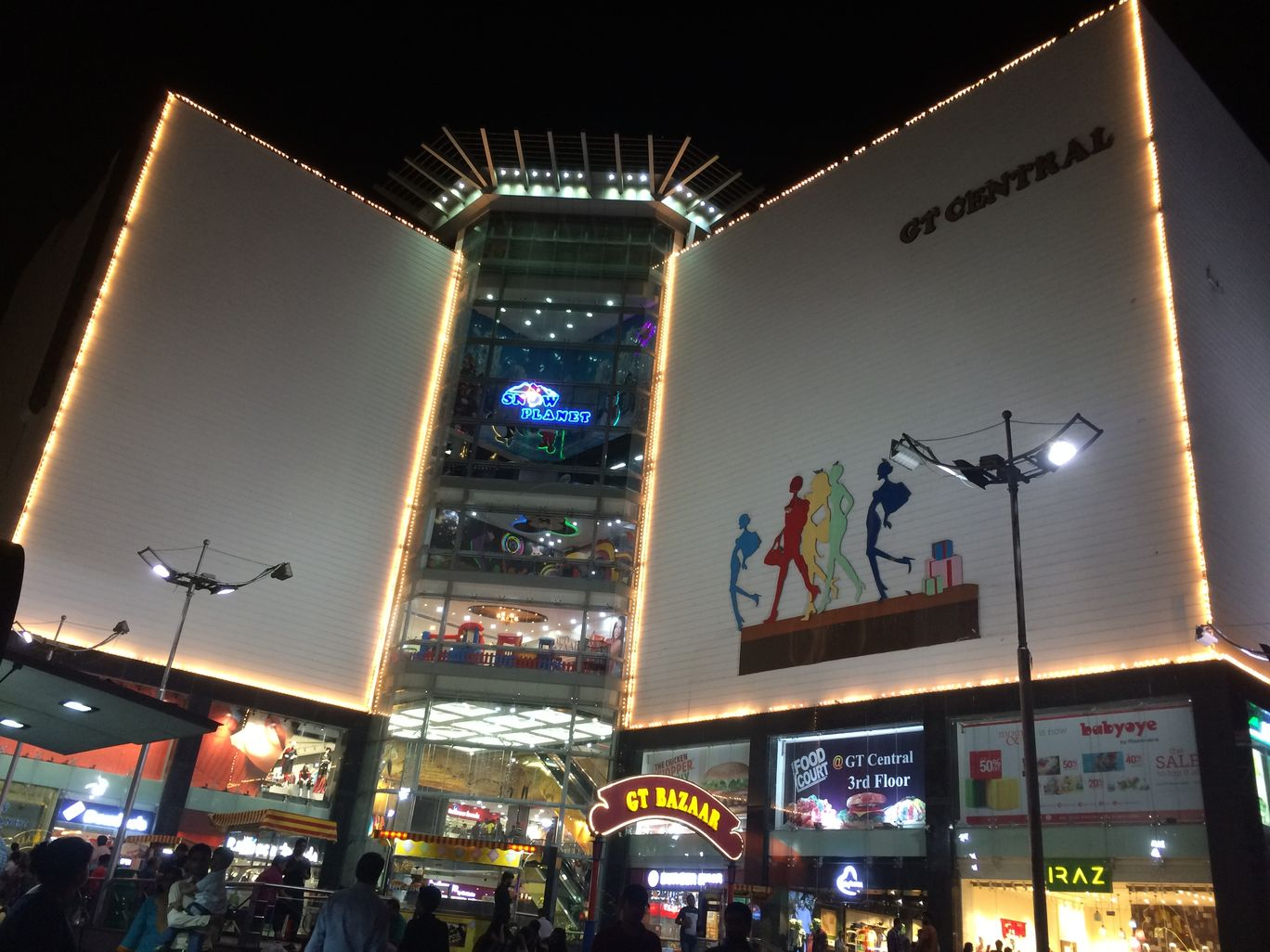 GT Central Mall - Jaipur Photo1