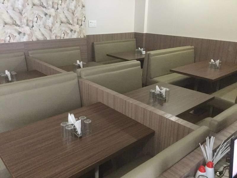 Geetha Restaurant, Vesu, Surat Photo1