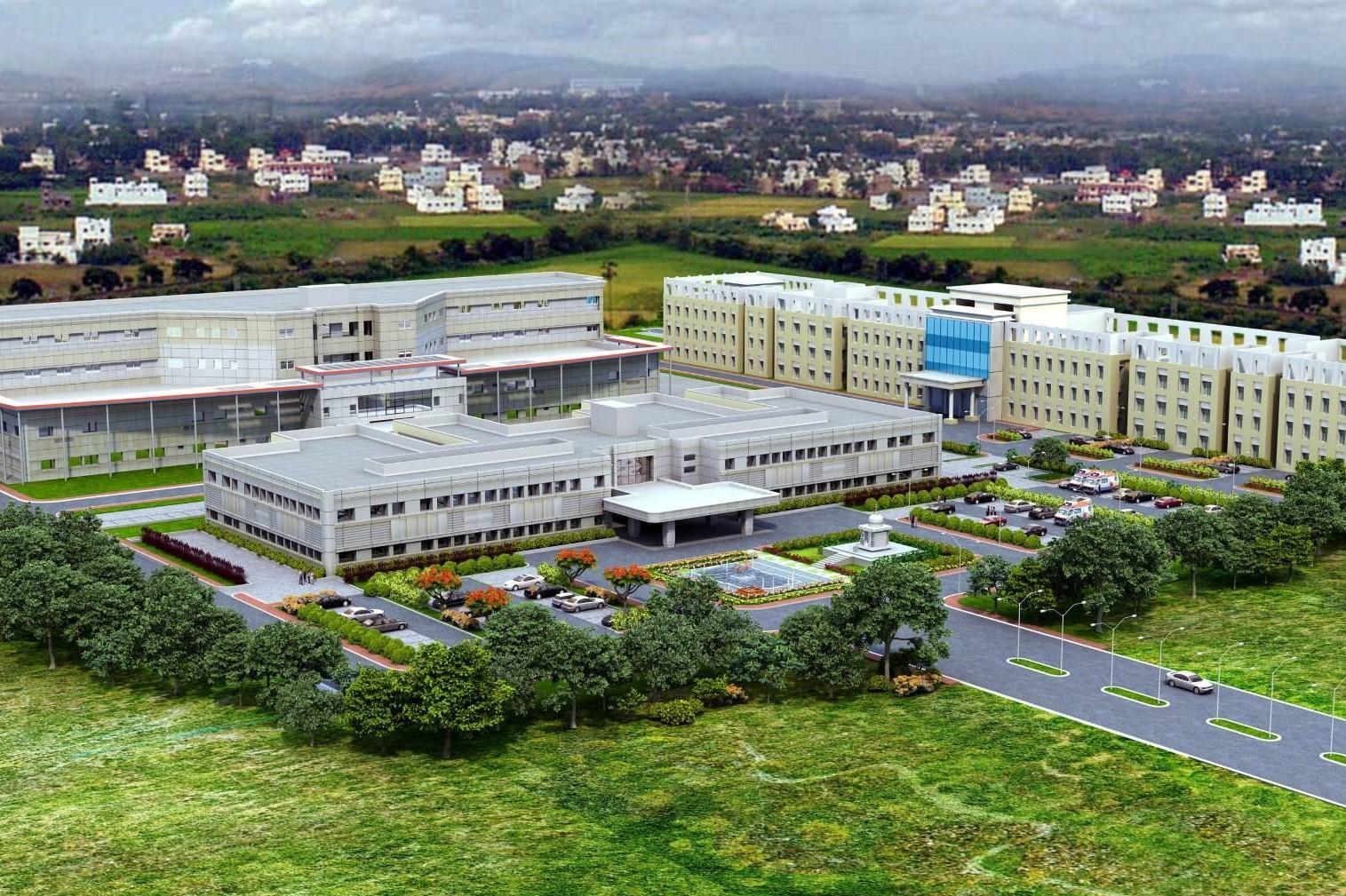 Global Hospital - Perumbakkam - Chennai Photo1
