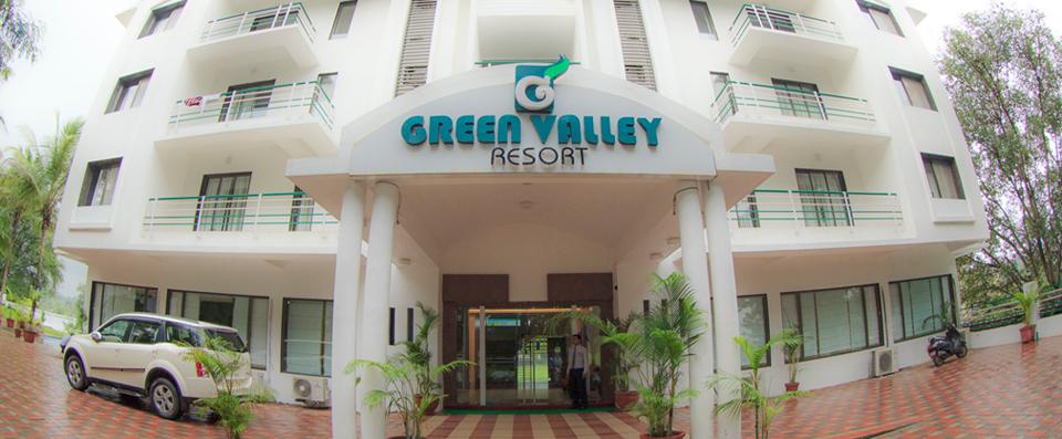 Golden Valley Resort - Thane Photo1