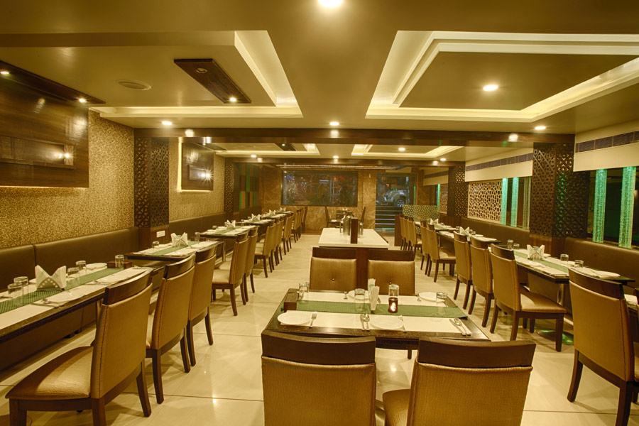 Green Restaurant, Gomti Nagar, Lucknow Photo1