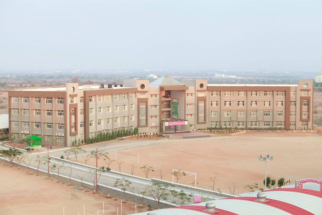 Guru Nanak Engineering College - Hyderabad Photo1