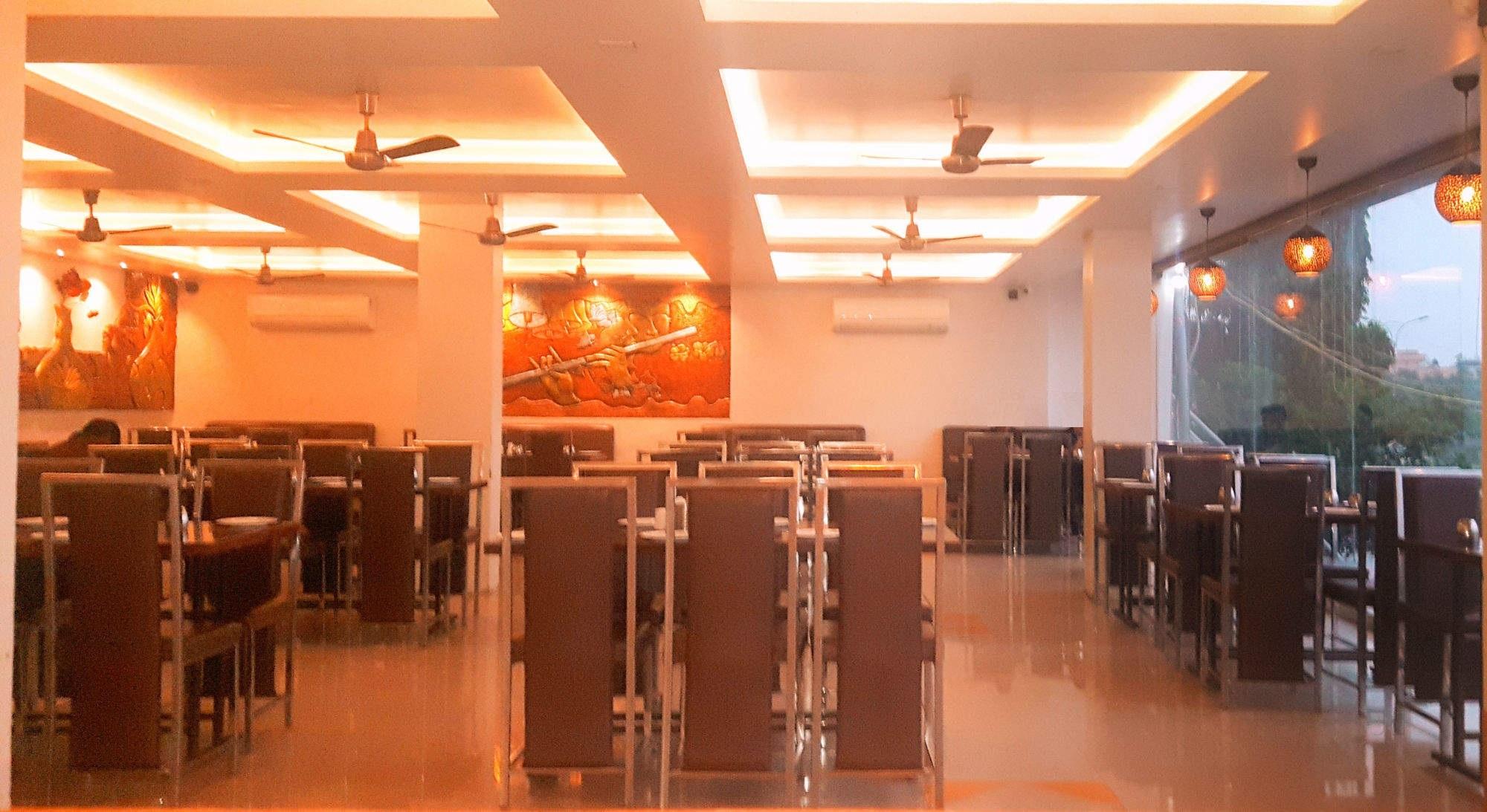 Harikrushna Restaurant, Varaccha, Surat Photo1