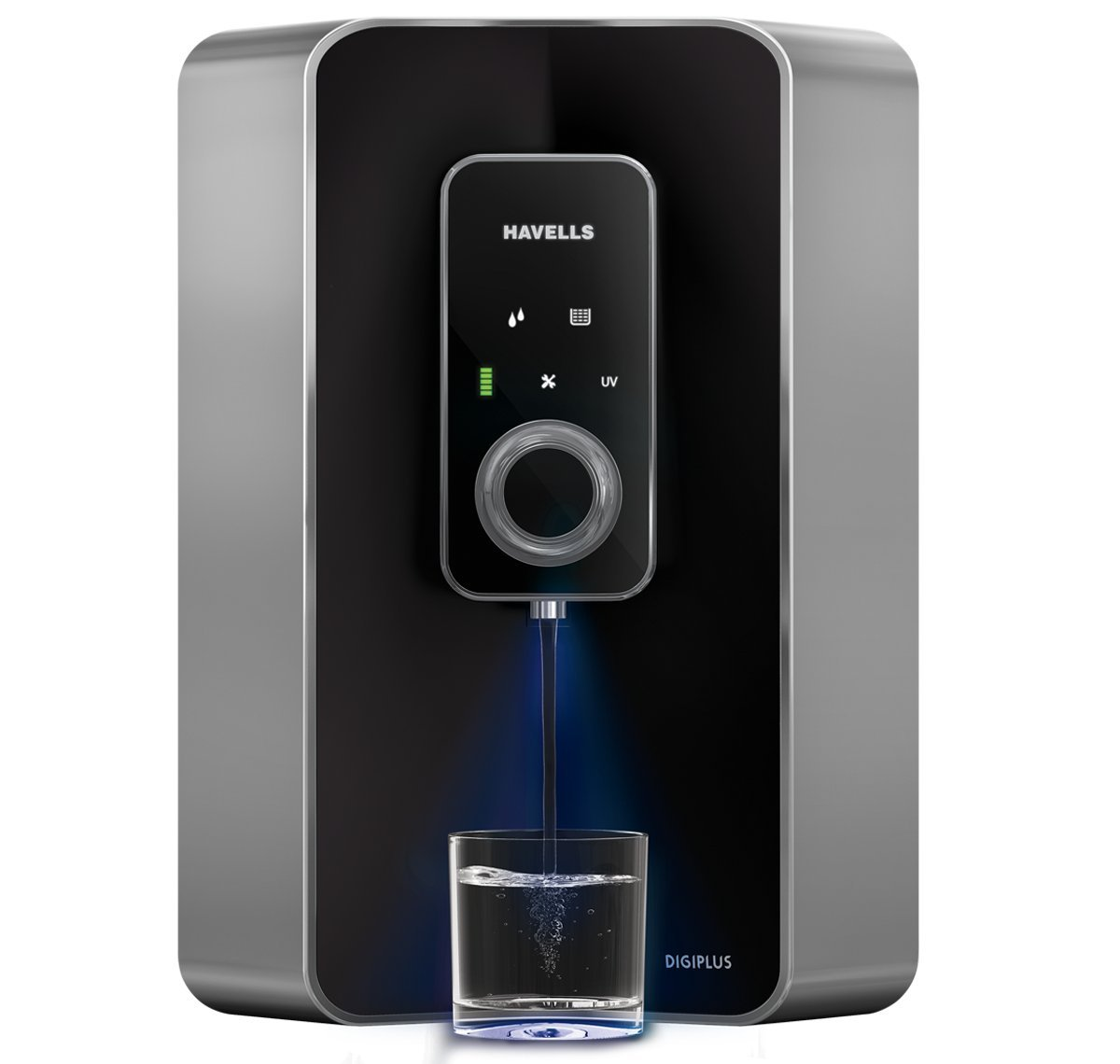 Havells Digi Plus 7 litres RO UV Water Purifier Photo1